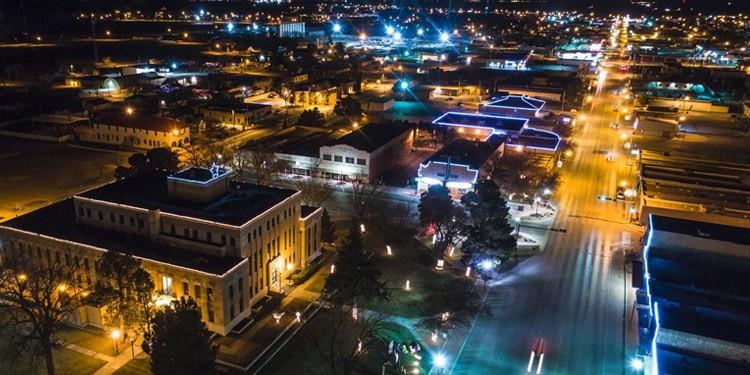 ciudades mas economicas New Mexico lovington