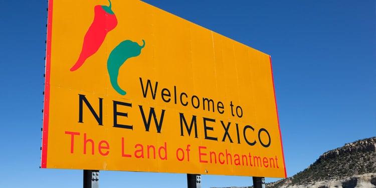como es vivir en New Mexico