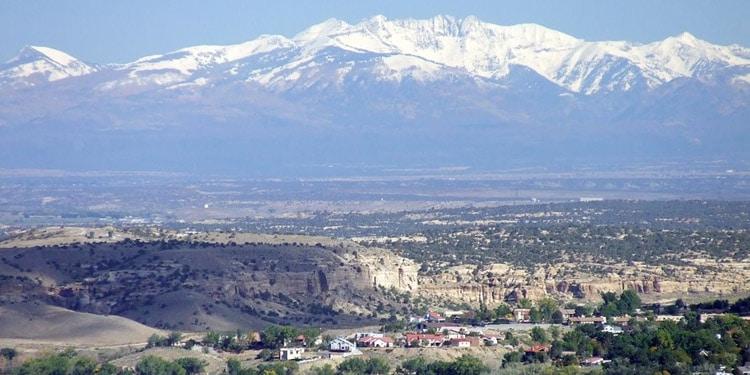 farmington mejores ciudades New Mexico