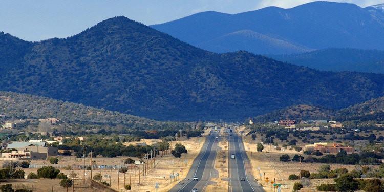 mejores ciudades New Mexico Eldorado at Santa Fe