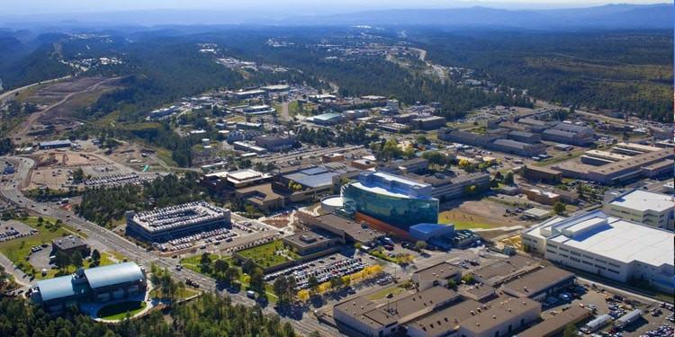 mejores ciudades donde vivir New Mexico Los Alamos