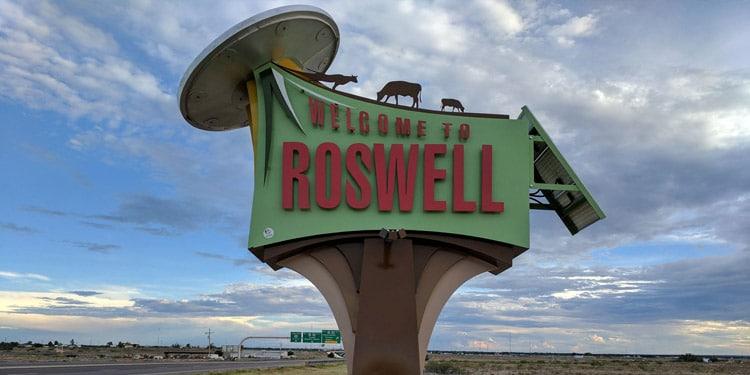 mejores ciudades nuevo mexico roswell