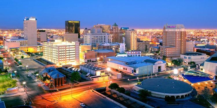 mejores ciudades para vivir New Mexico las cruces