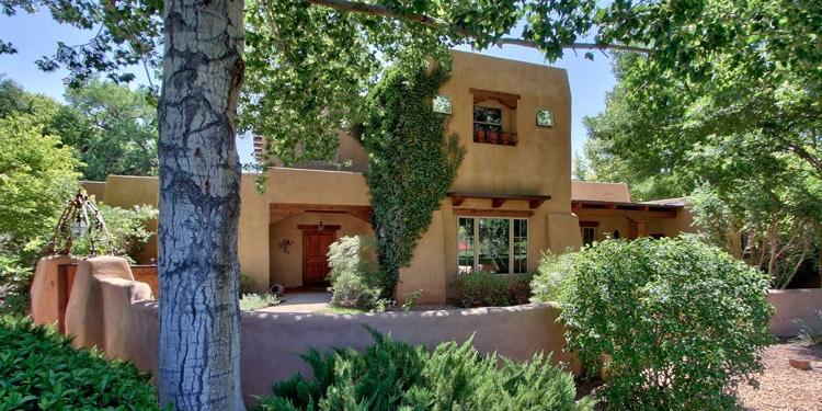 mejores lugares donde vivir en nuevo mexico Los Ranchos de Albuquerque