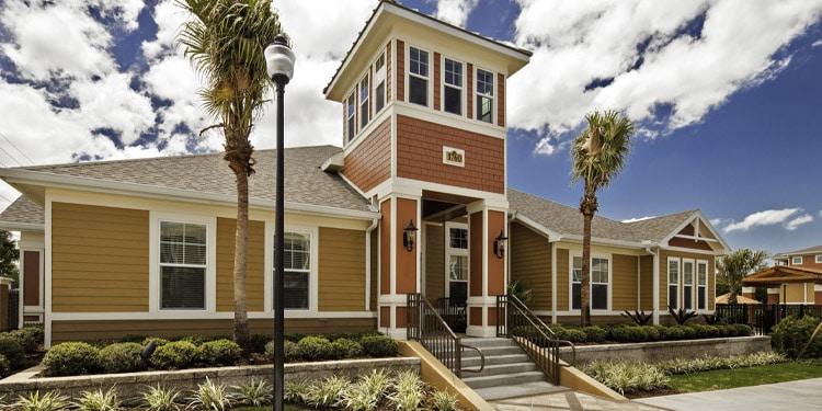 vivir en Clearwater Florida Harbor Oaks