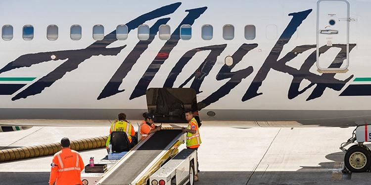 Alaska Airlines empleos en Anchorage Alaska