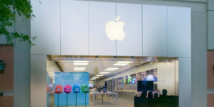 Apple trabajos Huntsville Alabama