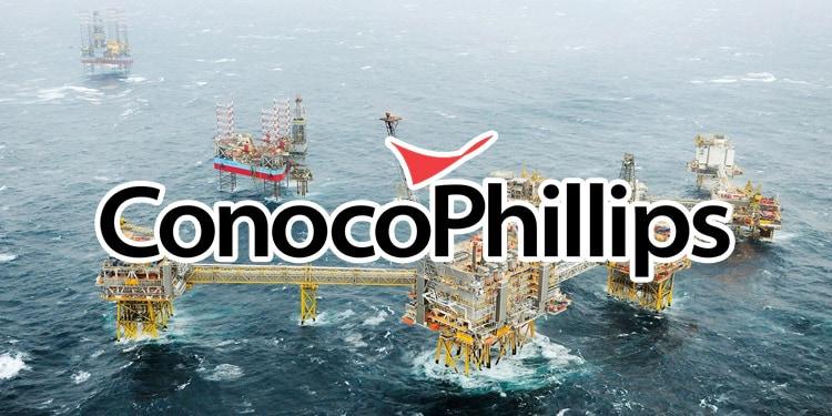 ConocoPhillips trabajos en Anchorage Alaska