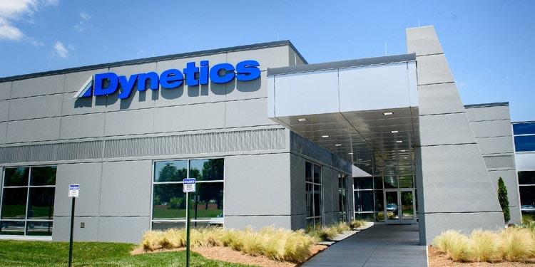 Dynetics empleos Huntsville Alabama