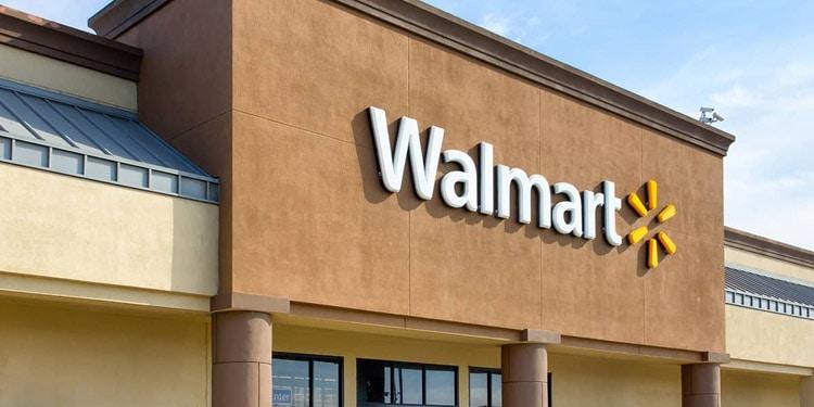 Walmart Fresno California trabajos