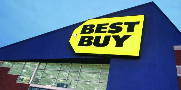 empleos Best Buy Anchorage Alaska
