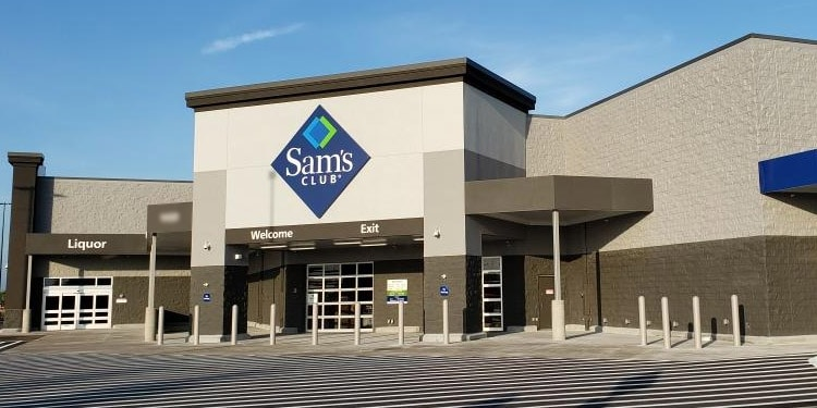 empleos Little Rock Arkansas sams club