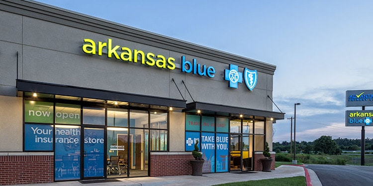 trabajos Arkansas Blue Cross and Blue Shield empleos Little Rock AR