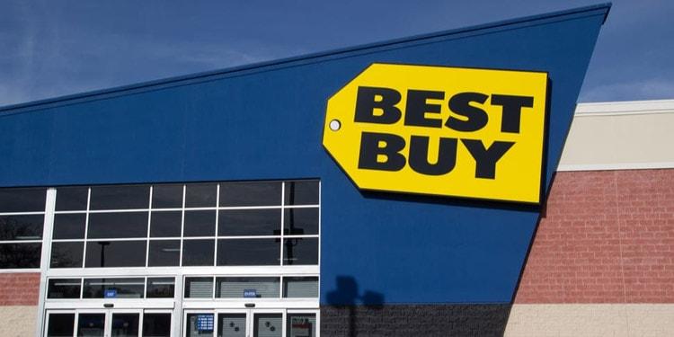 trabajos Sacramento California best buy