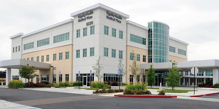 trabajos Sacramento California dignity health