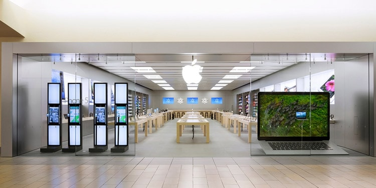 trabajos en Bakersfield California Apple