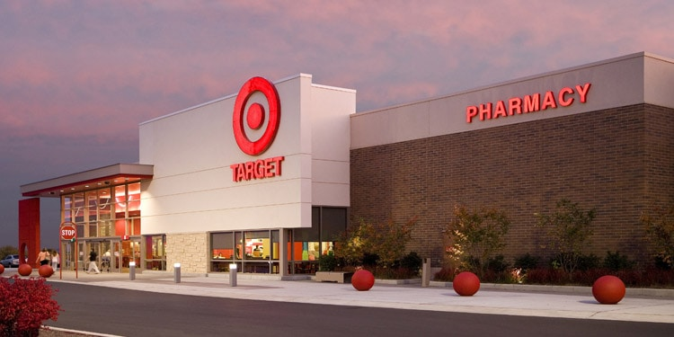 trabajos en Little Rock Arkansas target