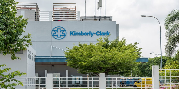 trabajos en Mobile Alabama Kimberly Clark