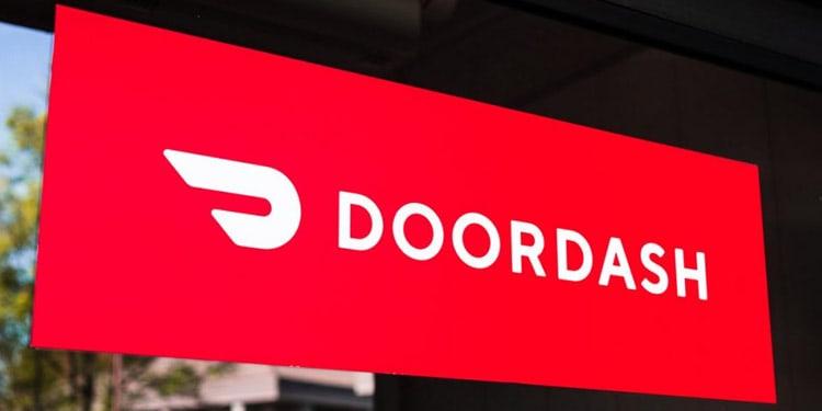 DoorDash trabajos Visalia California