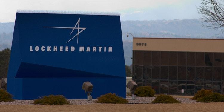 lockheed martin trabajos Colorado Springs