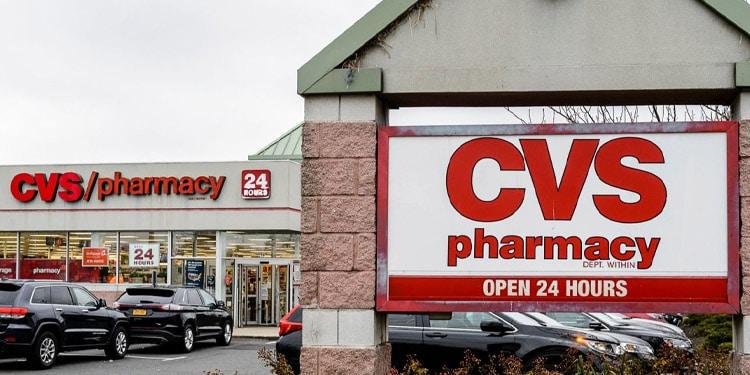 CVS empleos New Haven Connecticut