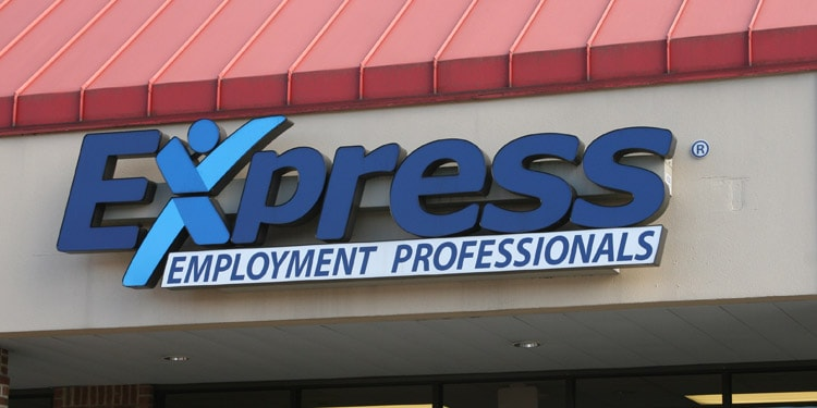 Express Employment Professionals Iowa Davenport trabajos
