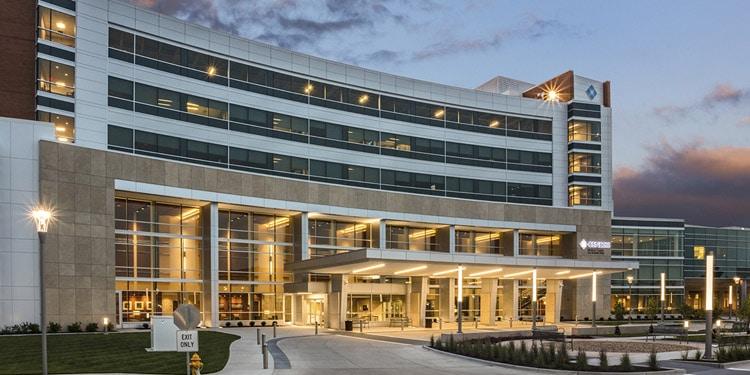 Genesis Health System empleos Iowa Davenport