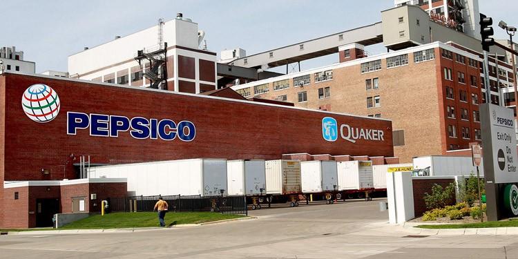empleos Cedar Rapids Iowa PepsiCo Quaker