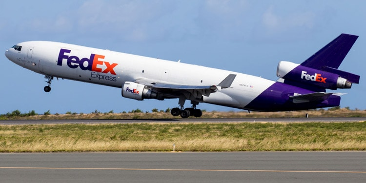 empleos Honolulu Hawai FedEx