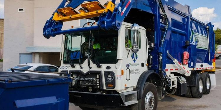 empleos Pueblo Colorado Waste Connections
