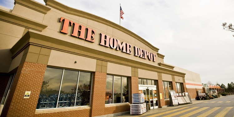empleos Tallahassee Home Depot