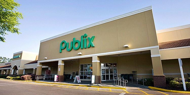 empleos en Gainesville Florida publix