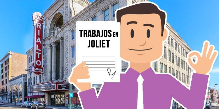 empleos en Joliet Illinois
