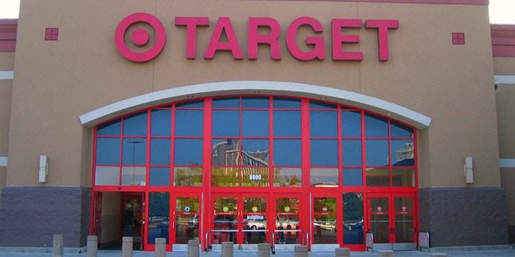 target trabajos Columbus Georgia