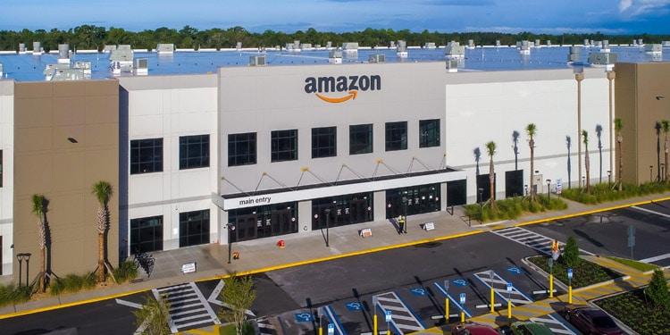 trabajos Gainesville Florida amazon