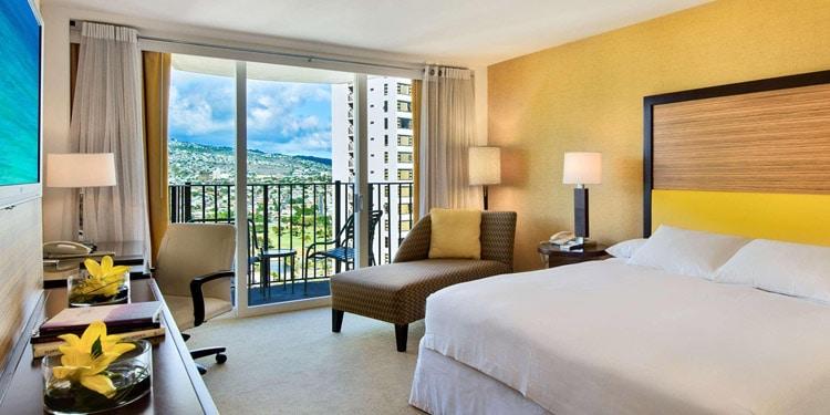 trabajos Honolulu Hawaii Hoteles Hilton