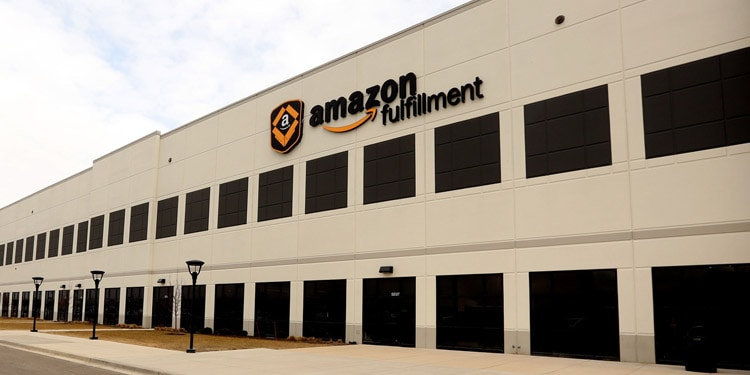 trabajos Joliet Illinois amazon