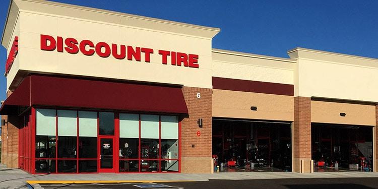 trabajos Pueblo Colorado discount tire