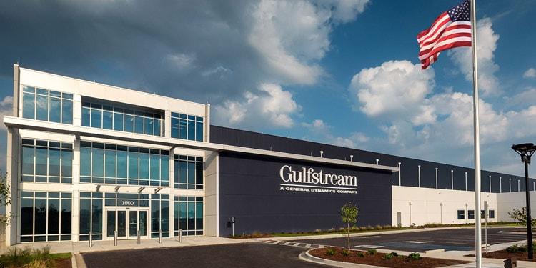 trabajos Savannah Georgia Gulfstream Aerospace