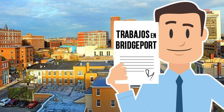 trabajos en Bridgeport Connecticut