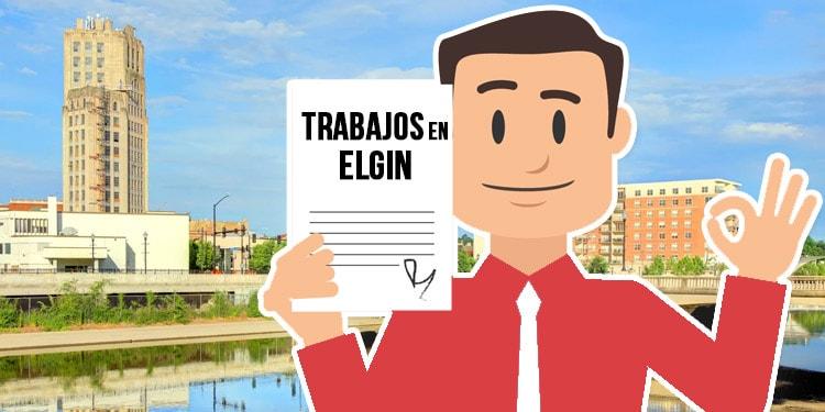 trabajos en Elgin Illinois