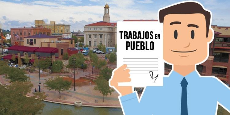 trabajos en Pueblo Colorado