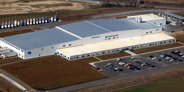 Colgate Palmolive empleos Kansas Topeka