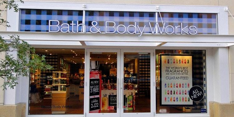 bath and body works Topeka Kansas trabajos