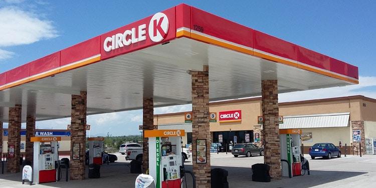empleos Evansville Indiana Circle K