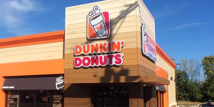 empleos en Springfield Illinois dunkin donuts