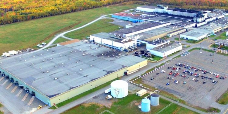 michelin trabajos Fort Wayne Indiana