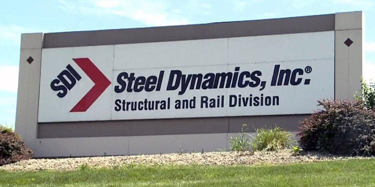steel dynamics empleos Fort Wayne Indiana