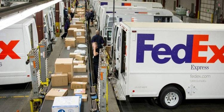trabajos Olathe Kansas FedEx