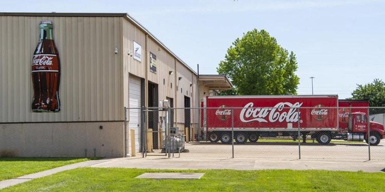 trabajos en Evansville Indiana coca cola company
